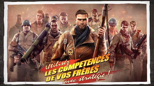 Télécharger Brothers in Arms® 3 APK MOD 2