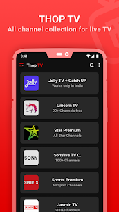 Thoptv Apk 44.3.1 Download Latest Official Version (2021) 3