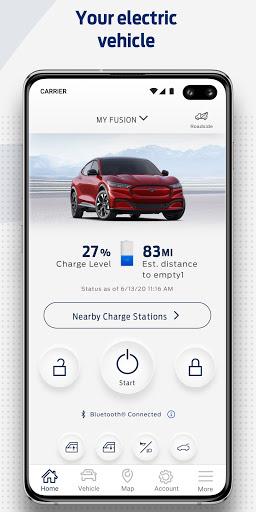 FordPass 3.15.0 Screenshots 3
