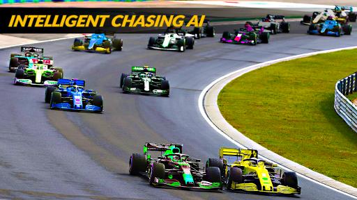 Formula Racing: Manager Formula Car Racing 1.0 screenshots 1