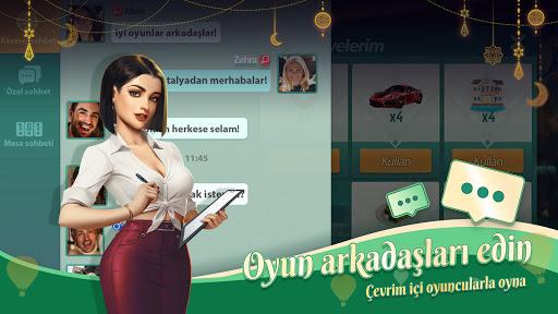 101 Okey VIP apktram screenshots 4