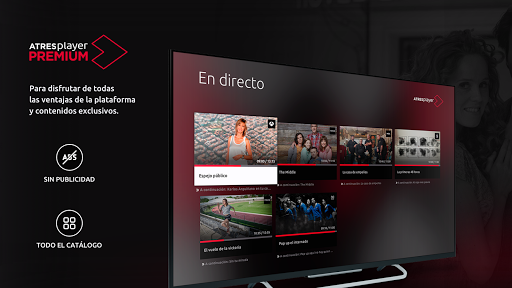 ATRESplayer - Series, programas y pelu00edculas online 2.9.3 screenshots 2