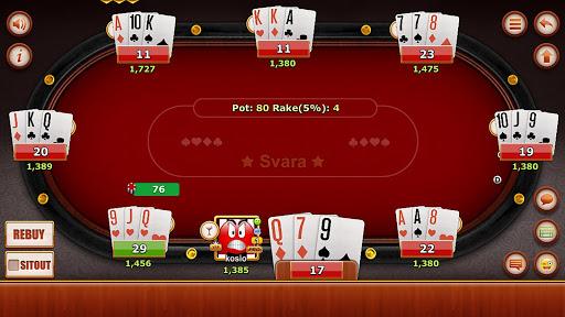 SVARA BY FORTEGAMES ( SVARKA ) 11.0.116 Screenshots 3