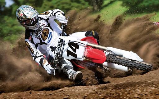 Motocross Jigsaw Puzzles  screenshots 9