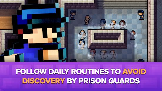 The Escapists: Prison Escape – Trial Edition 636064 screenshots 3