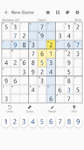 Killer Sudoku – Free Sudoku Puzzles  Apk Download NEW 2021 2