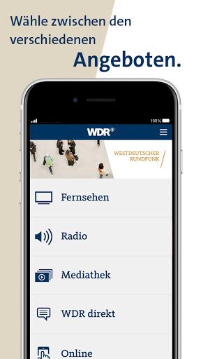 WDR - Hören, Sehen, Mitmachen 1.7.11 screenshots 3