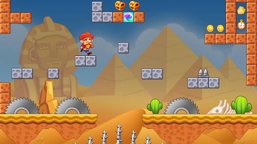 Super Jabber Jump 8.7.5017 screenshots 3