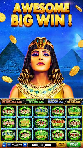 Magic Vegas Casino: Slots Machine screenshots 4