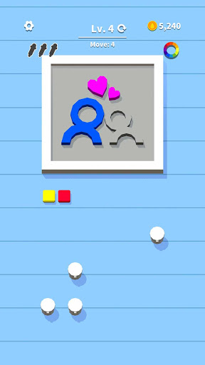 Flip Coloring - Hyper Casual Puzzle Game (Offline) screenshots 6