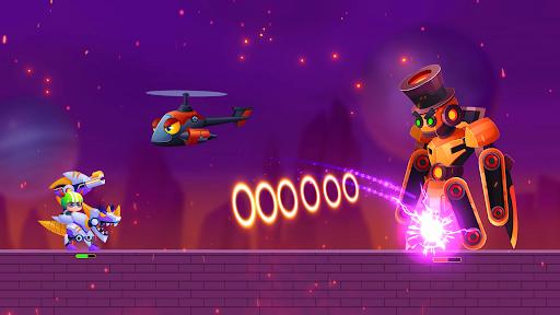 Crash of Robot apkpoly screenshots 15