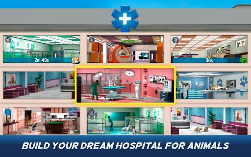 Operate Now: Animal Hospital 1.11.8 screenshots 3