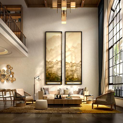 Home Design - Million Dollar Interiors