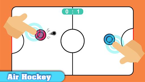 1 2 3 4 Player Games : new mini games 2021 free 2.3 screenshots 18