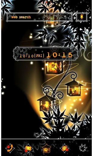 Beautiful Wallpaper Lanterns For PC Windows (7, 8, 10, 10X) & Mac Computer Image Number- 5