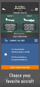 Flight Simulator Hileli – Gerçekçi Uçuş Uçak Hileli Full Apk İndir 2