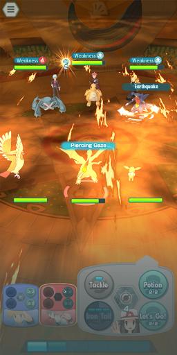 Poku00e9mon Masters EX goodtube screenshots 7