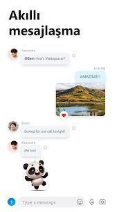 Skype – Ücretsiz IM ve arama 2
