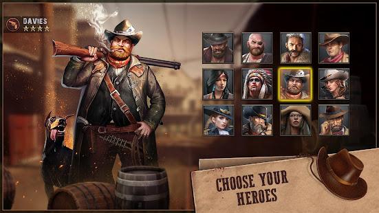 West Game 3.5.3 Screenshots 10