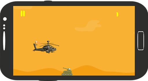 Bomber in the Desert APK MOD (Astuce) screenshots 2
