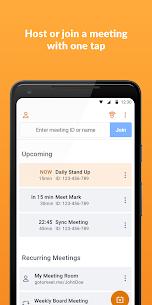 GoToMeeting – Video Conferencing & Online Meetings 3