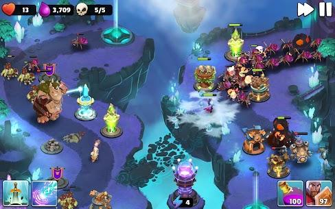 Castle Creeps TD – Epic tower defense 17