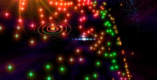 3D Stars Journey - Universe Music Visualizer Apkfinish screenshots 15