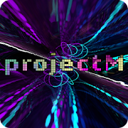 projectM Music Visualizer