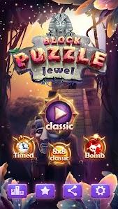 Block Puzzle Jewel - Classic Brick Game 1.0.6