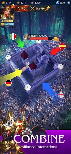 Puzzles & Conquest 5.0.18 screenshots 6