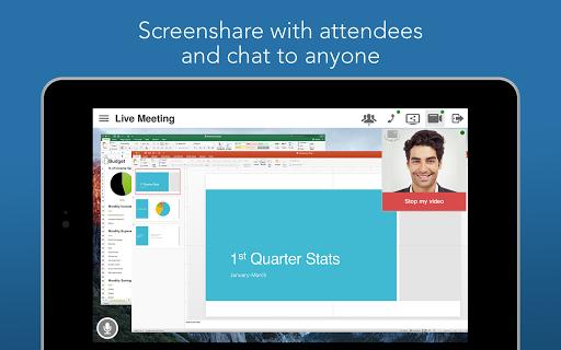 Free Conference Call screenshots 11