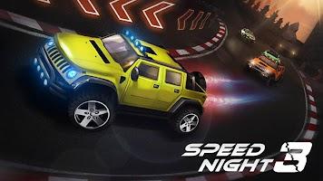 Speed Night 3 : Asphalt Legends