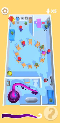 Tentacle Monster 3D 1.35 screenshots 6
