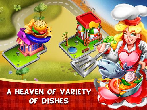 Kitchen Adventure - Tasty Cooking Restaurant Chef 1.2.3 screenshots 8