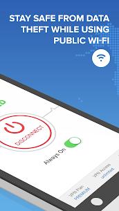 Secure VPN – Fast & Free 3