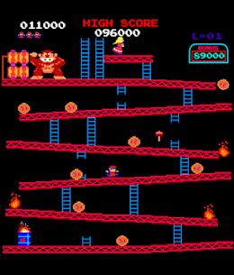 Kong Arcade Classic Baixar Última Versão – {Atualizado Em 2021} 2