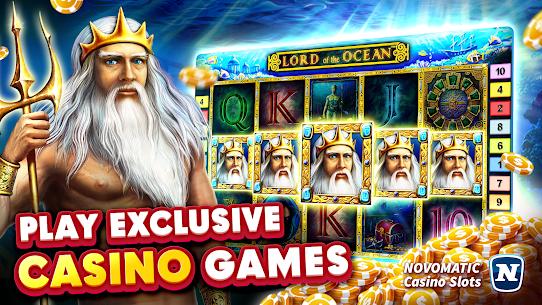 Slotpark Bedava Slot Games Oyunları ve Casino Oyna Full Apk İndir 5