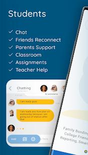 BCAPO: Education LifeCycle App