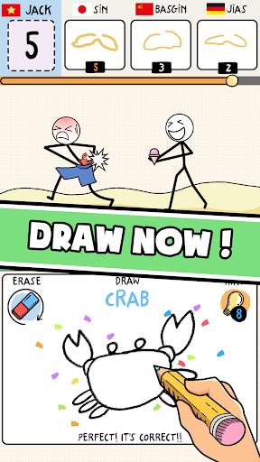 Draw puzzle: sketch it  Screenshots 8