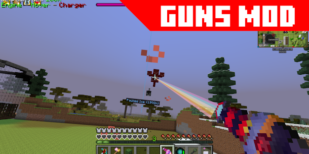 Gun mods 4