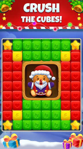 Toy Bomb: Blast & Match Toy Cubes Puzzle Game 5.80.5029 screenshots 2