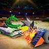 Battlebots Battle Simulator