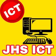 JHS ICT Book offline Ghana