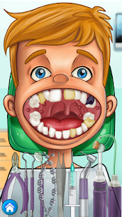 Dentist games app 2