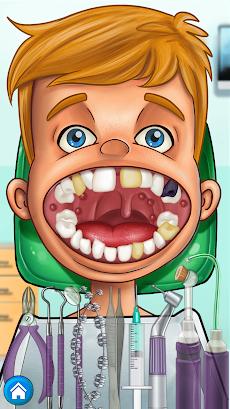 子供向け歯医者さんゲームのおすすめ画像2
