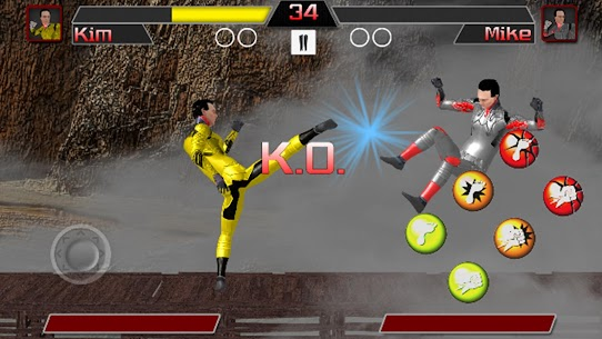Shadow Fight Combat – The Super Battle Hack & Cheats Online 1