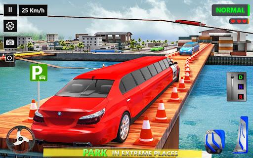 Police Limo Car Parking Games u2013 Police Car Parking 2.0.4 Screenshots 2