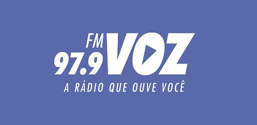 Rádio Voz FM .APK Preview 0