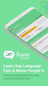 Fluent Forever 1.0.40