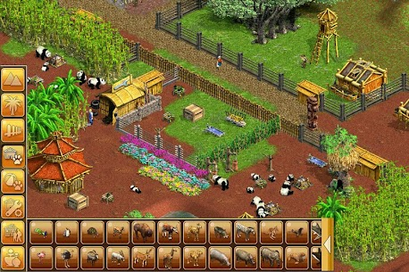 Wildlife Park 1.0.37 Mod APK Updated Android 1